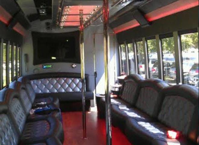 Passenger Mini Bus