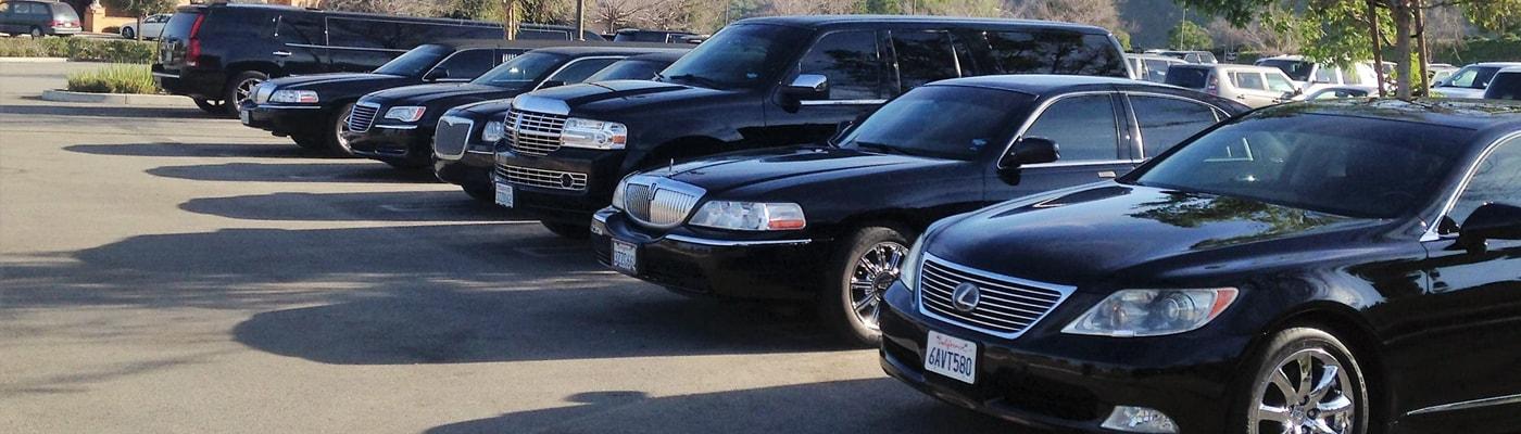 Redlands limousine service