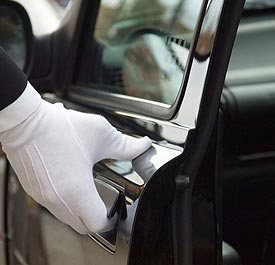 Limousine Service in Redlands