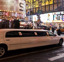 Private & Affordable Limo Service‎
