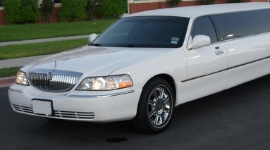 Stretch Limo Limo Service