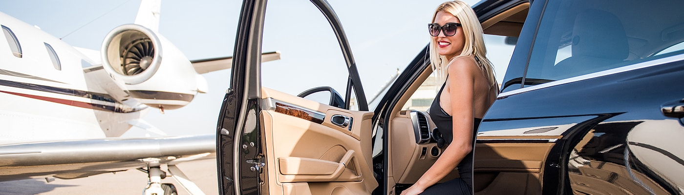 Redlands Airport Limo Service