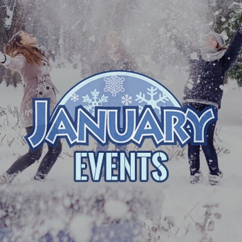 2018 January Happenings & Events in Redlands, CA