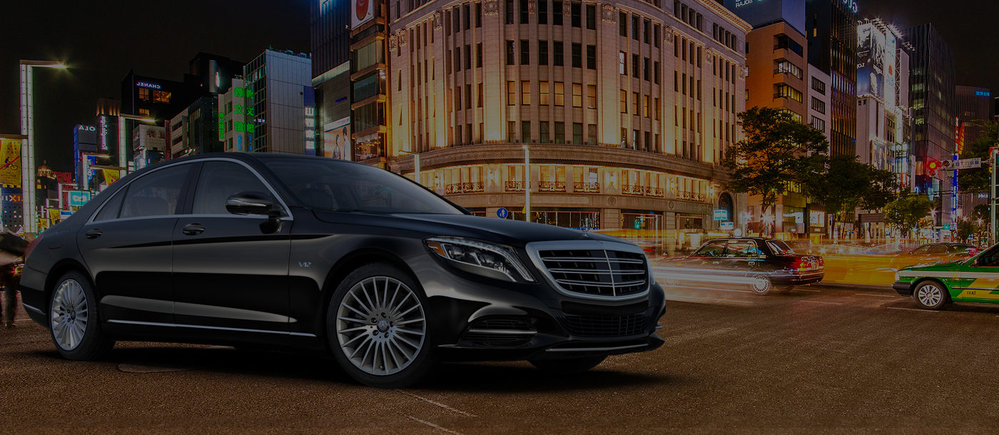 Redlands Luxury Limousine | Your Local Limo Services